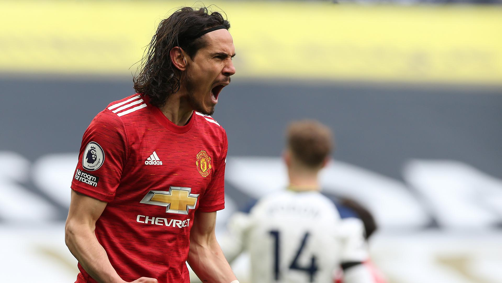 "Ole: ""Queremos que Cavani se quede""   Web oficial del Manchester United"