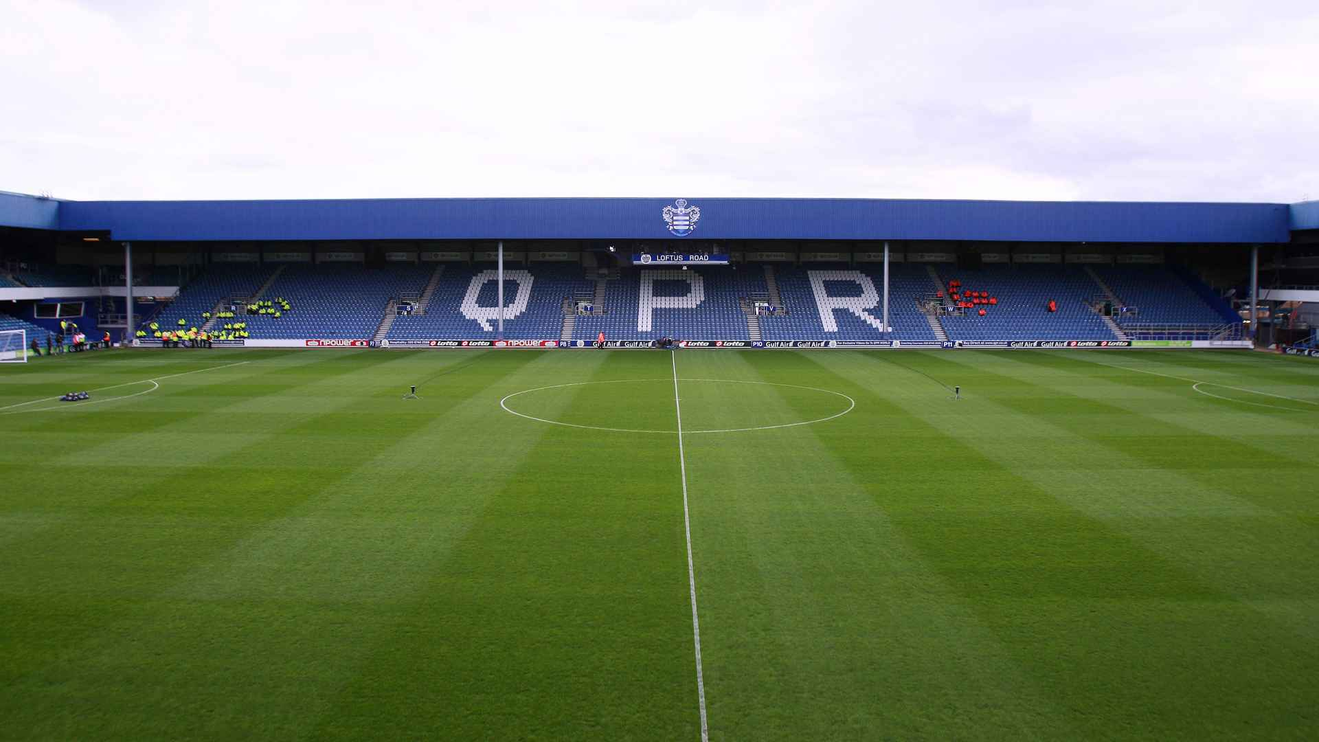 How to Watch: QPR v Manchester United